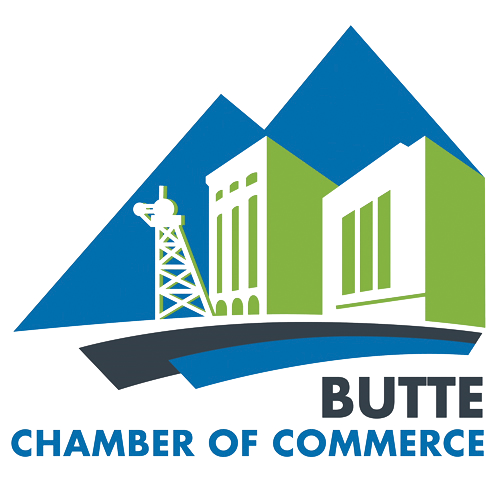 Butte Chamber of Commerce Logo