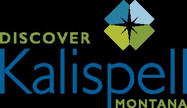 Discover Kalispell Logo