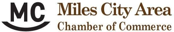 Miles City Logo